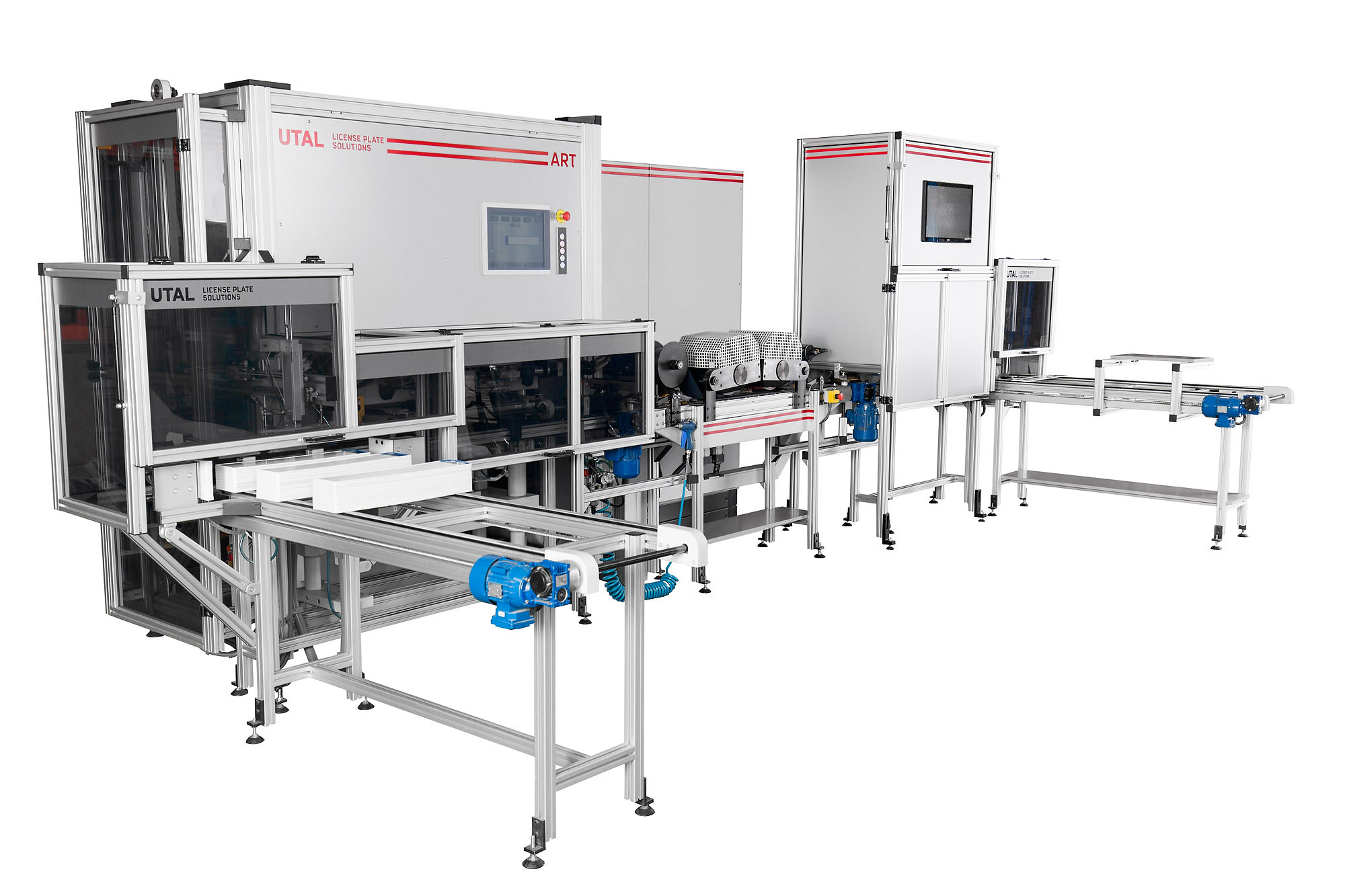 Automated Production Line Optimization: Case Study ...